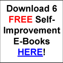 Get 6 FREE Self-Improvement E-Books!