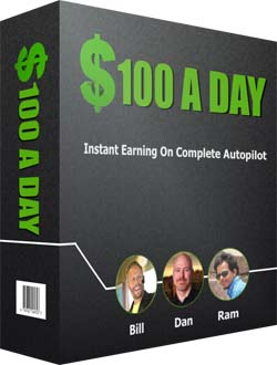 $100 A Day