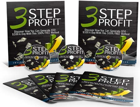 3 Step Profits