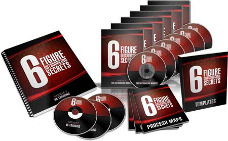 6 Figure Outsourcing Secret