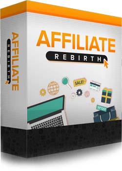 Affiliate Rebirth