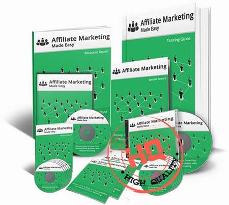 Affiliate Marketing Made Easy