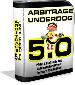 Arbitrage Underdog