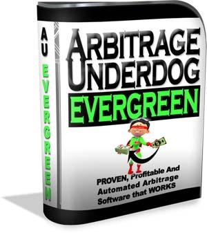 Arbitrage Underdog Evergreen