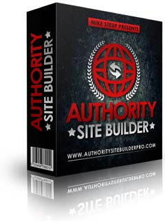 Authority Site Builder