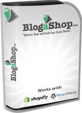 BlogaShop