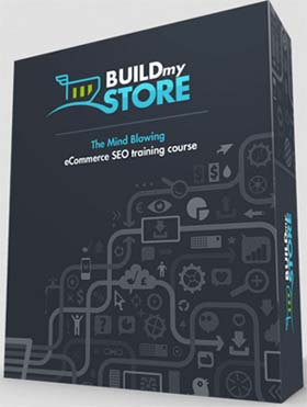 Build My Store