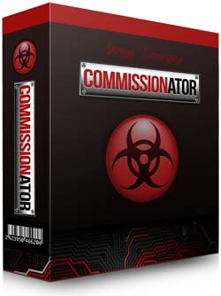 Commissionator