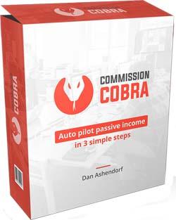 Commission Cobra