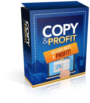 Copy & Profit