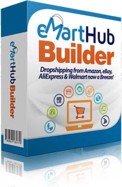 eMart Hub Builder