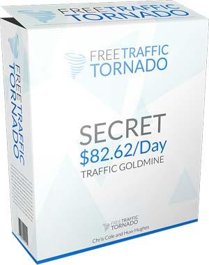 Free Traffic Tornado