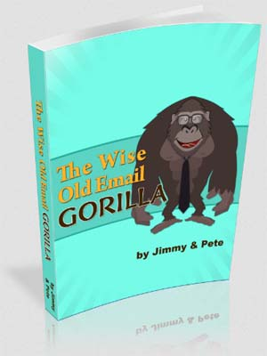 The Wise Old Email Gorilla