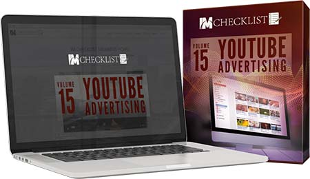 IM Checklist Volume 15: YouTube Advertising