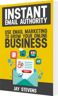 Instant Email Authority