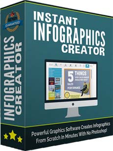 Instant Infographics Creator