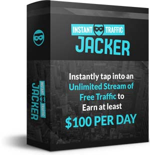 Instant Traffic Jacker