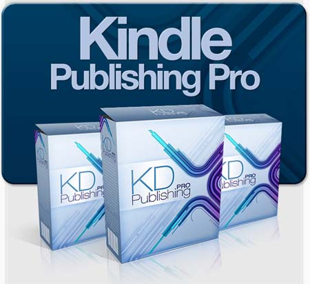 KD Publishing Pro