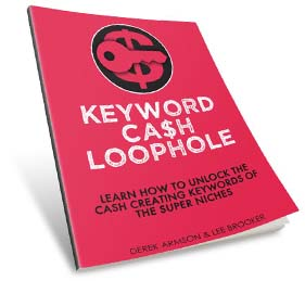 Keyword Cash Loophole