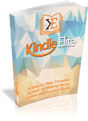 Kindle Elite