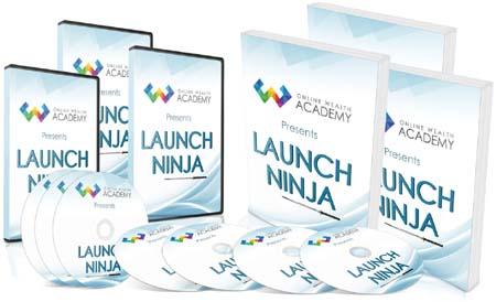 Launch Ninja