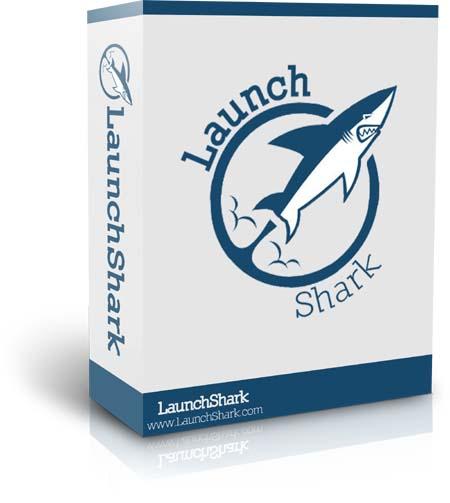 LaunchShark