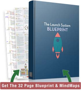 Launch System Blueprint