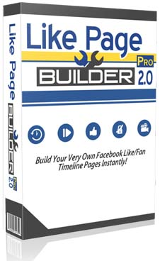 Like Page Builder 2.0 Pro