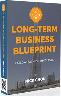 Long-Term Business Blueprint