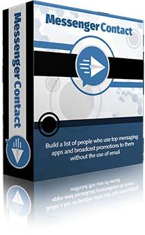 MessengerContact