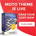 Moto Theme