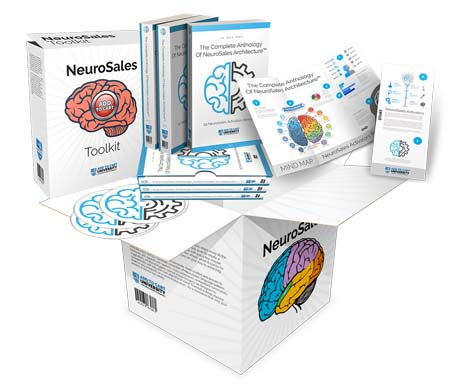 NeuroSales Architecture