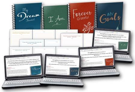 Personal Journal Mega Pack