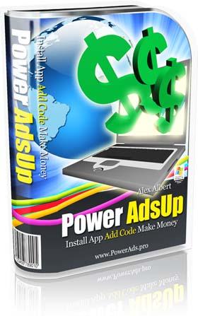 Power AdsUp