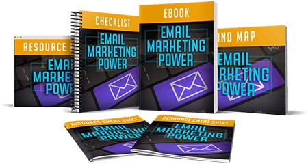 Premium PLR Reports - Email Marketing Power