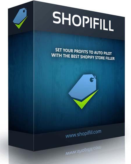 Shopifill
