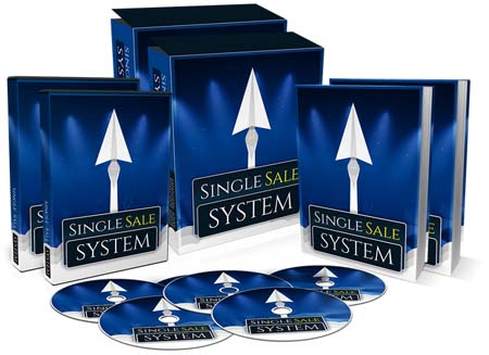 Single Sale System