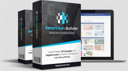 Smart Ads Builder