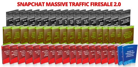 Snapchat Massive Traffic 2.0