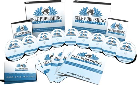 Self-Publishing Success System