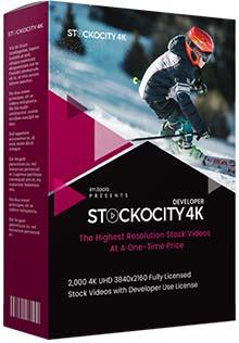 Stockocity 4K