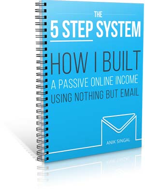 The 5-Step System