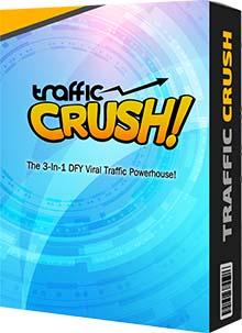 TrafficCrush