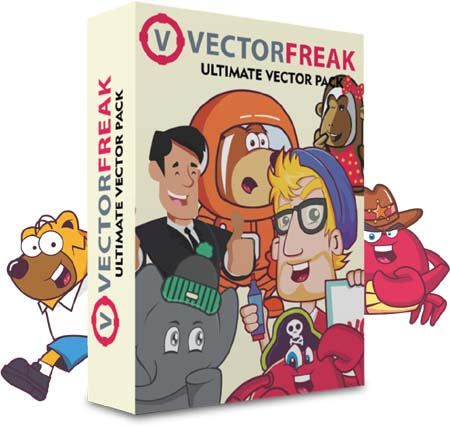 Vector Freak