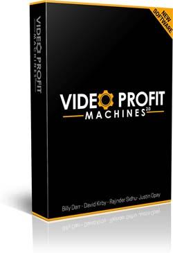 Video Profit Machines