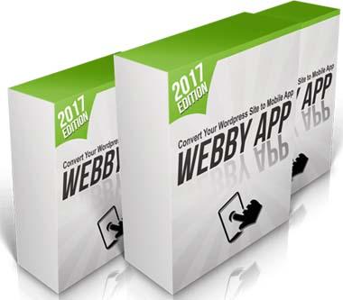 WebbyApp
