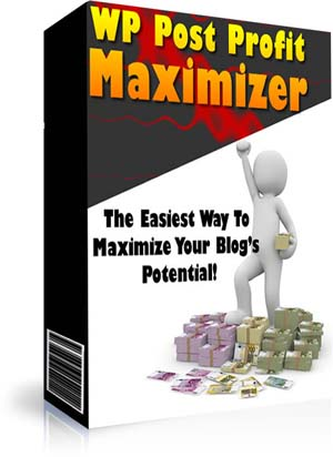 WP Post Profit Maximizer