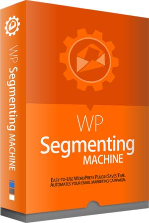WP Segmenting Machine