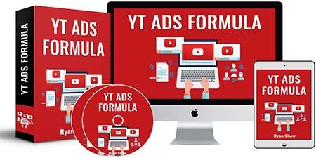 YouTube Ads Formula