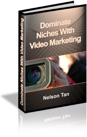Dominate Niches With Video Marketing